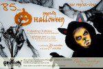 Halloween dans le studio – Sorciéres, loups-garous et grimage sont au rendez-vous…