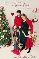 Dès à présent, nous vous souhaitons de Joyeuses Fêtes de fin d'année…