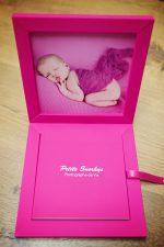 Souvenir / Un magnifique album pour conserver les photos de votre enfant