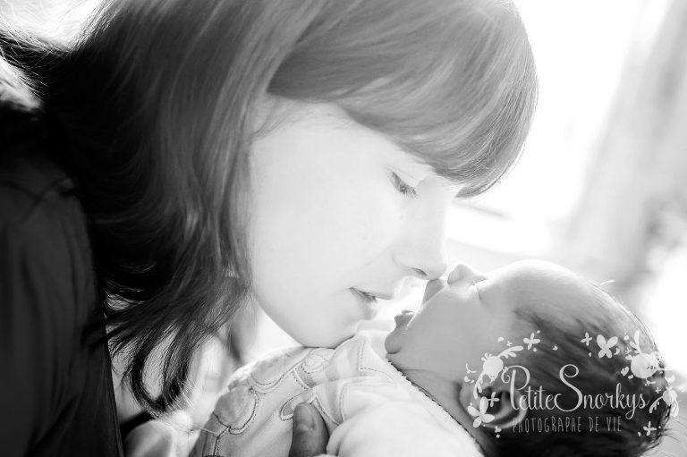 Accouchement - Photographe naissance - Reportage Maternité - Photo accouchement Liège - Petite Snorkys Photography - Hopital Saint-Vincent Rocourt