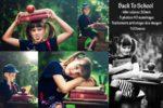 Back To School – Mini séance photo rentrée des classes